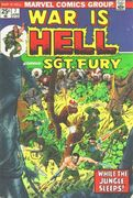 War Is Hell Vol 1 7