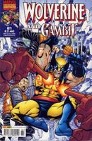 Wolverine and Gambit Vol 1 81