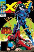 X-Force Vol 1 23