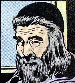 Abraham (Earth-616)
