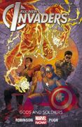 All-New Invaders TPB Vol 1 1 Gods and Soldiers