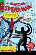 Amazing Spider-Man Vol 1 3