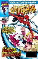 Amazing Spider-Man Vol 1 426