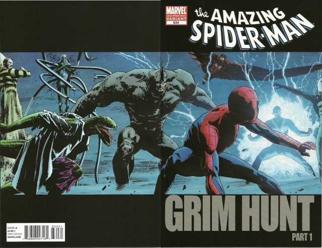 Amazing Spider-Man Vol 1 634 Second Printing Variant.jpg