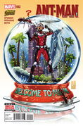 Ant-Man Vol 1 2
