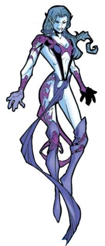 Aria (Earth-616)