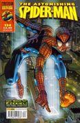 Astonishing Spider-Man Vol 1 134