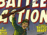 Battle Brady (Earth-616)