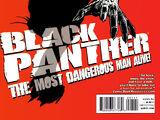 Black Panther: The Most Dangerous Man Alive! Vol 1 523.1