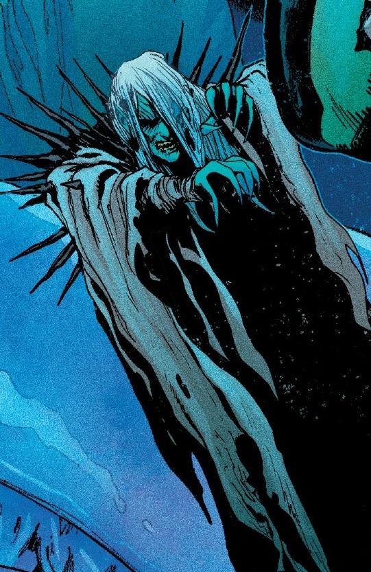Bloodtide (Atlantean) (Earth-616)