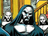 Brotherhood of the Scriers (Earth-616)