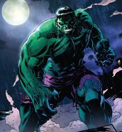 Bruce Banner (Earth-616) from Fantastic Four Vol 6 12 001