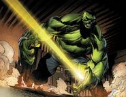 Bruce Banner (Earth-616) from Immortal Hulk The Best Defense Vol 1 1 001
