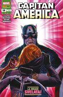 Capitan America Vol 2 123