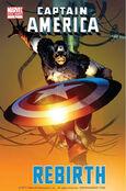 Captain America Rebirth Vol 1 1