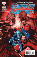 Captain America Steve Rogers Vol 1 3