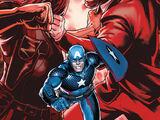 Captain America: Steve Rogers Vol 1 3
