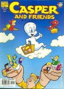 Casper and Friends Vol 1 2