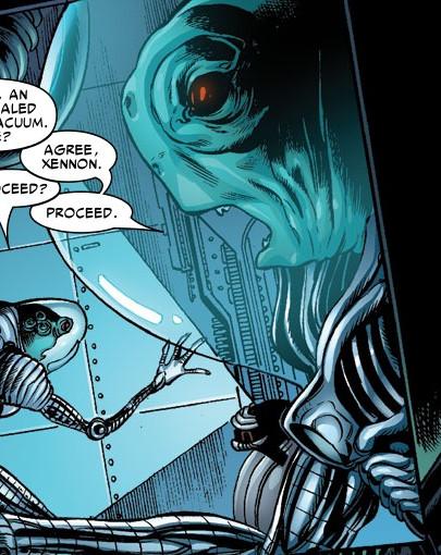 Cinglet (Earth-616)