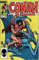Conan the Barbarian Vol 1 176