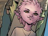 Curse (Mutant) (Earth-616)