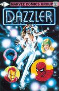 Dazzler Vol 1 1