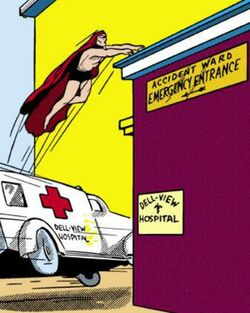 Dell View Hospital from Marvel Mystery Comics Vol 1 2 0001.jpg