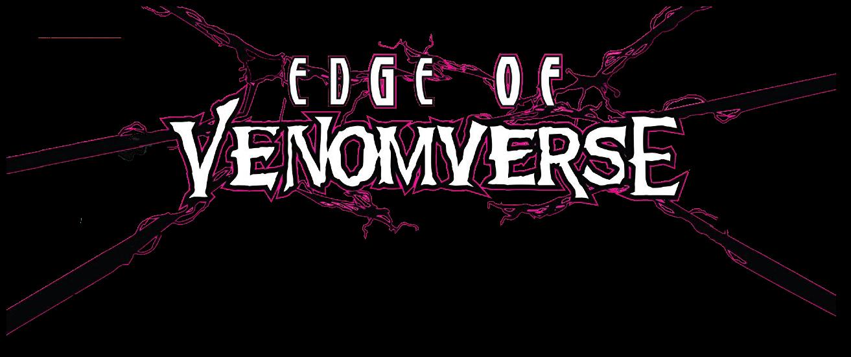 Edge of Venomverse Vol 1