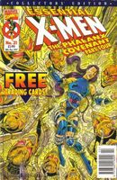 Essential X-Men Vol 1 21