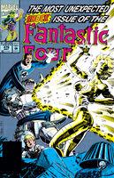 Fantastic Four Vol 1 376
