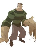 Flint Marko (Earth-26496)