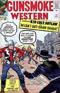Gunsmoke Western Vol 1 77