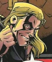 Gunther Senreich (Earth-616)