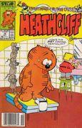 Heathcliff Vol 1 19