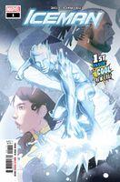 Iceman Vol 4 1