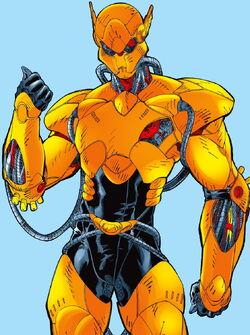Ivan Kivelki (Earth-616) from X-Men Unlimited Vol 1 28 0001.jpg