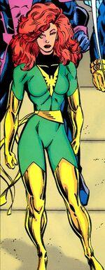 Jean Grey (Earth-928)