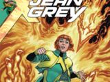 Jean Grey Vol 1