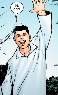 Jeremy Simms (Earth-616)