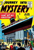 Journey into Mystery Vol 1 23