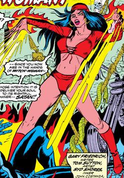 Linda Littletrees (Earth-616) from Marvel Spotlight Vol 1 11 0001.jpg