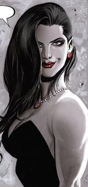 Madame Swarm (Sturm) (Earth-90214) from Spider-Verse Vol 3 5 002.jpg
