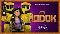 Marvel's M.O.D.O.K. banner 002