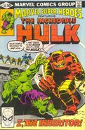 Marvel Super-Heroes Vol 1 98