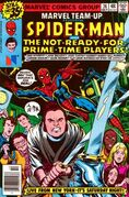 Marvel Team-Up Vol 1 74