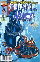 Marvel Team-Up Vol 2 6