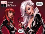 Mary Jane & Black Cat: Beyond Vol 1 1