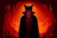 Mephisto (Earth-TRN562) from Marvel Avengers Academy 001