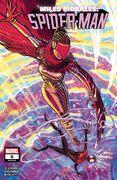 Miles Morales Spider-Man Vol 1 6
