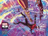 Miles Morales: Spider-Man Vol 1 6